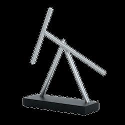 The Swinging Sticks - Desktop Swinging Sticks